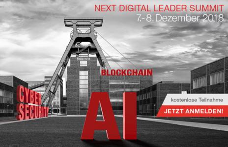 Event PwC Next Digital Leader Summit body