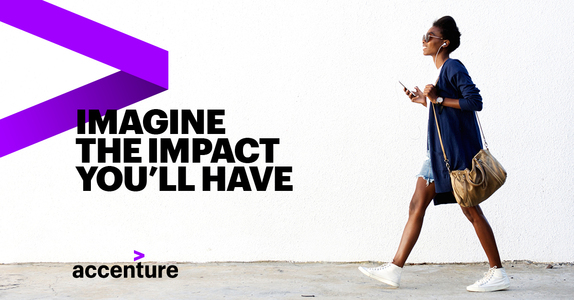 Event Accenture ACCENTURE FEMALE TALENT PROGRAM body