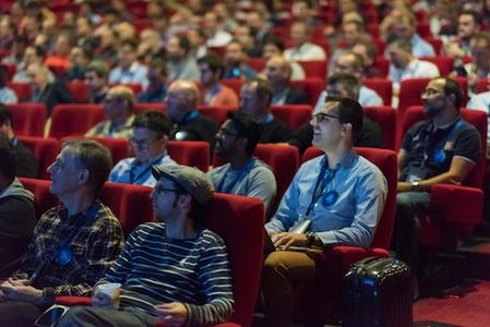 Event Swisscom AG Swisscom Software Day 2017 - Digital Transformer towards telco 3.0 body