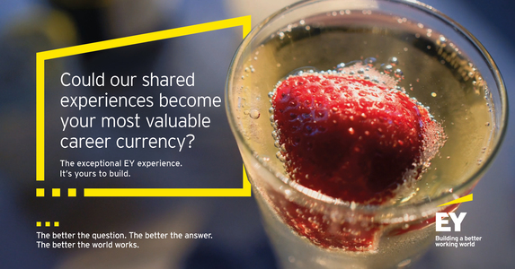 Event EY EY's Sparkling Strategy – virtual wine tasting and strategizing body