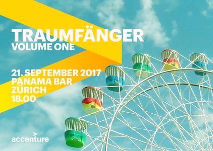 Event Accenture TRAUMFÄNGER - Volume One body