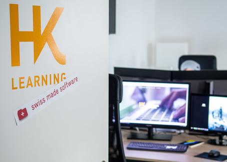 Praktikum, Jobs und Stellen bei HK learning AG auf talendo