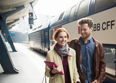Praktikum, Jobs und Stellen bei Schweizerische Bundesbahnen SBB auf talendo