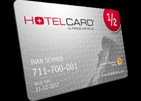 Praktikum, Jobs und Stellen bei Hotelcard AG auf talendo