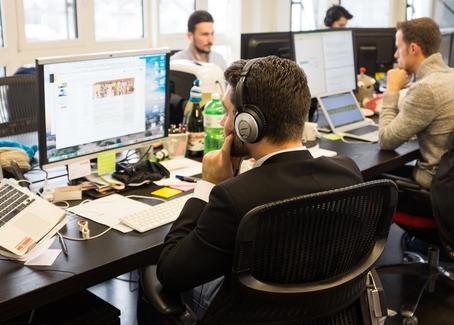 Praktikum, Jobs und Stellen bei Webrepublic AG auf talendo