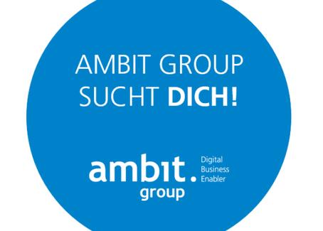 Praktikum, Jobs und Stellen bei Ambit Schweiz AG auf talendo