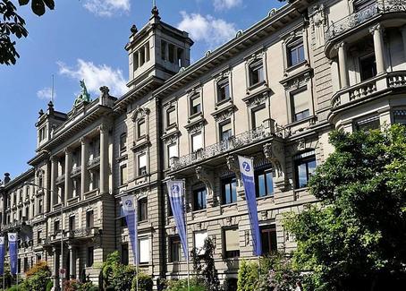 Praktikum, Jobs und Stellen bei Zurich Insurance Company Ltd auf talendo