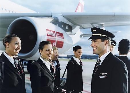 Praktikum, Jobs und Stellen bei Swiss auf talendo