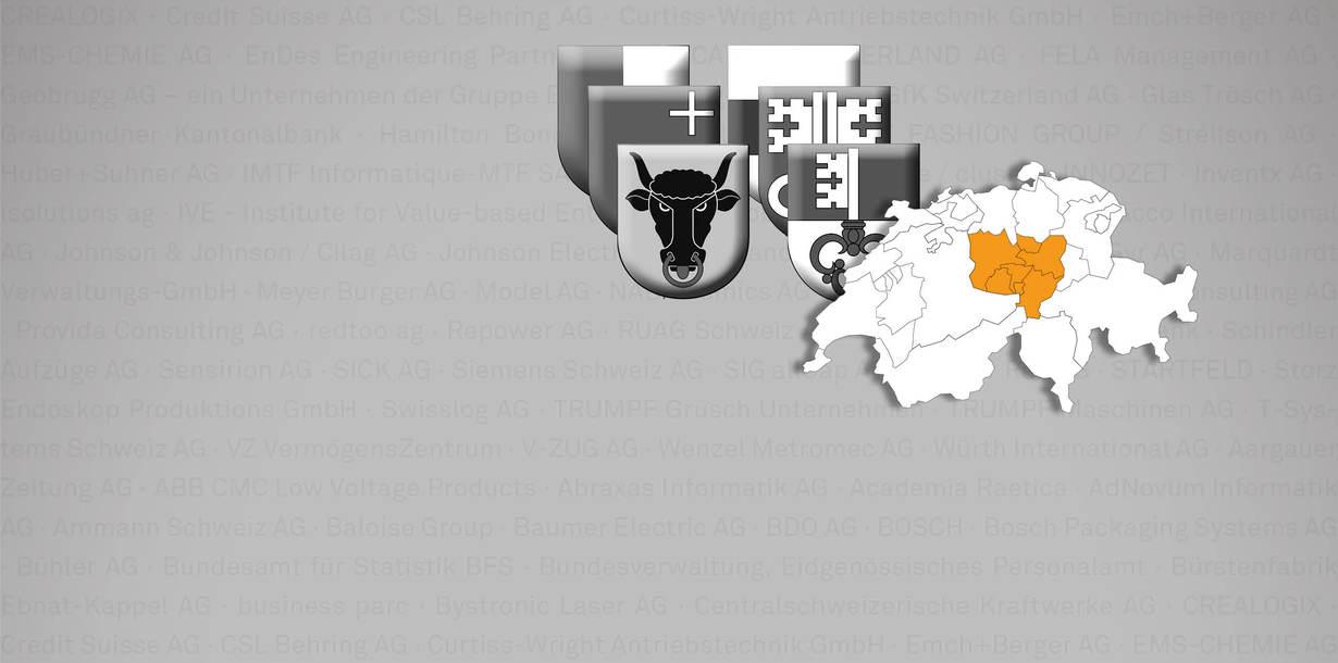 Event together ag Sprungbrett-Event Zentralschweiz 2019 header