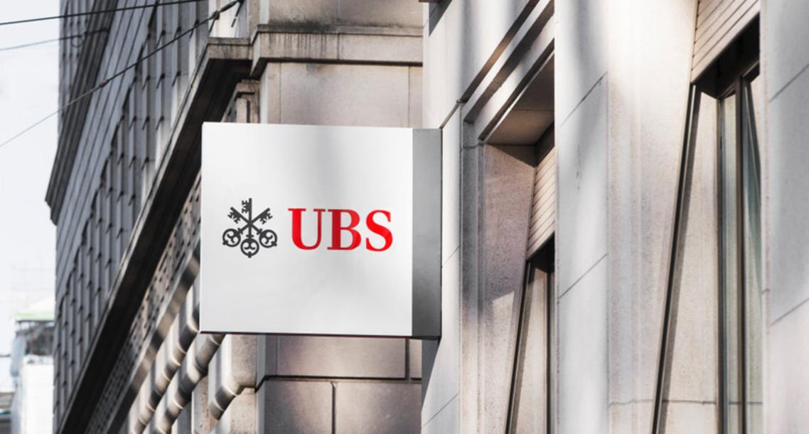 Event UBS UBS Diversity Livestream: Women in Banking header