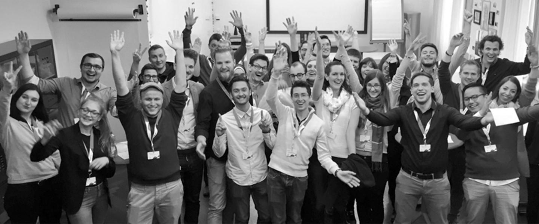 Event Swisscom AG Swisscom Student Day 2017 header