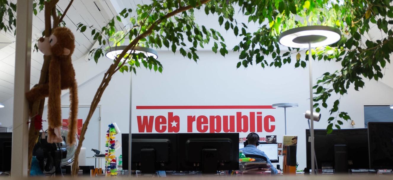 Event Webrepublic AG WEBREPUBLIC STUDENT DAY 2017 header