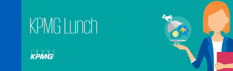 Event KPMG KPMG Lunch 2021 – Audit Corporates header