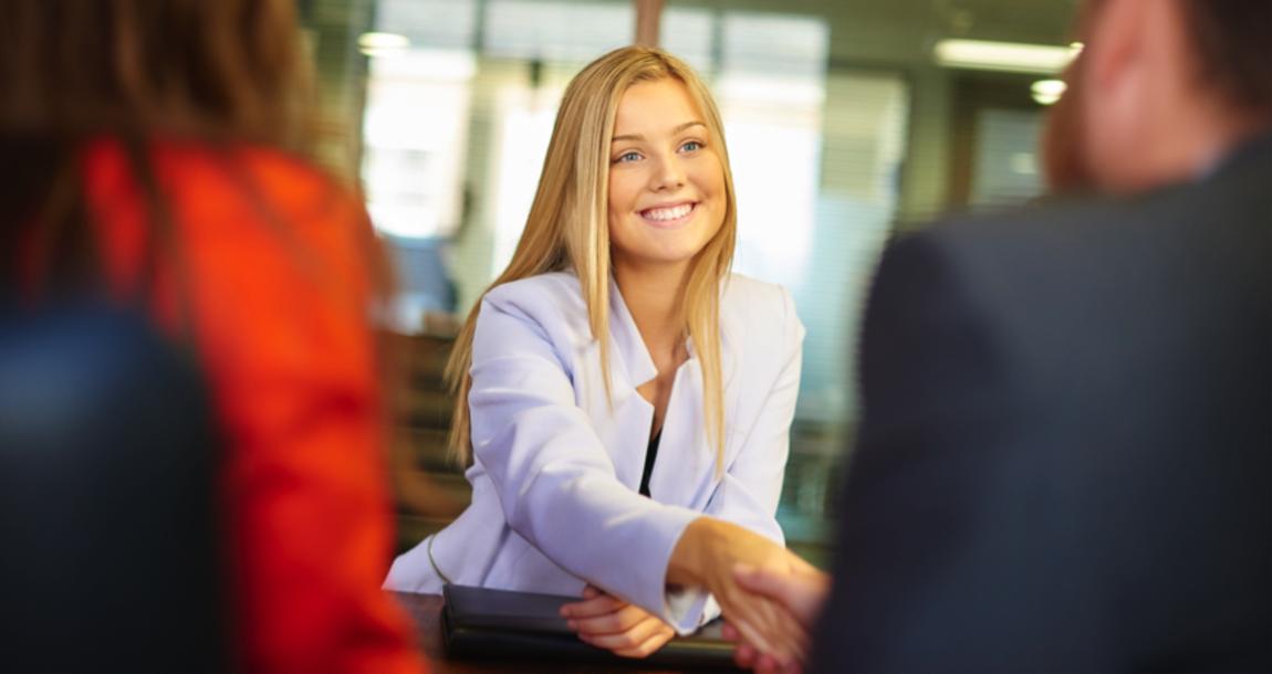 Event Credit Suisse AG Erfolgreich im Bewerbungsgespräch - Wir zeigen dir wie es geht header