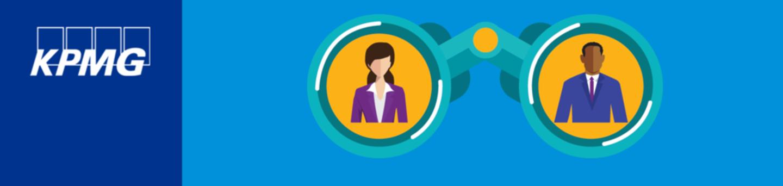 Event KPMG KPMG Insight: A Taste of Financial Services header