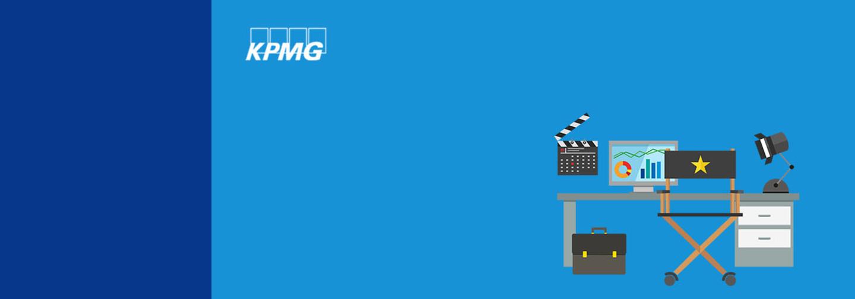 Event KPMG KPMG Backstage Audit in Zürich header