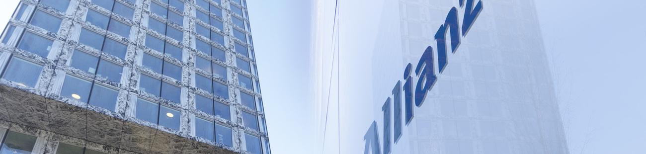 Allianz Suisse als Arbeitgeber auf talendo