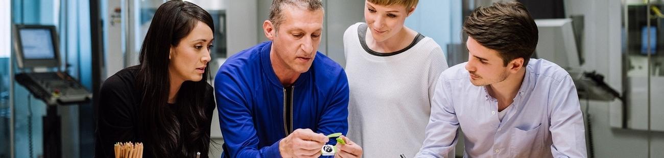 Apple als Arbeitgeber auf talendo