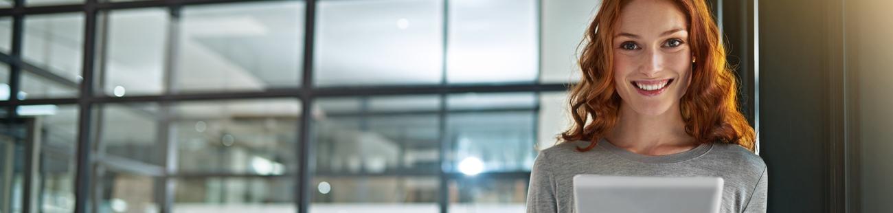 iTrust AG als Arbeitgeber auf talendo