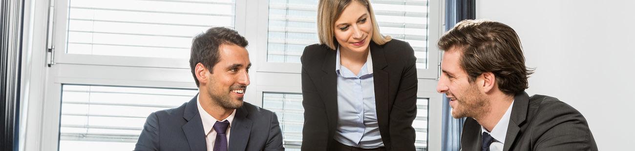 Hays (Schweiz) AG als Arbeitgeber auf talendo
