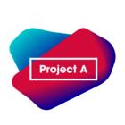 Project A Logo talendo