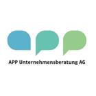 APP Unternehmensberatung AG Logo talendo