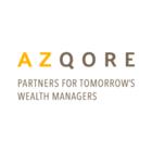 Azqore Logo talendo