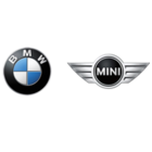 BMW Group Switzerland Logo talendo