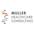 Muller Healthcare Consulting Logo talendo