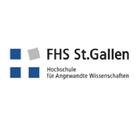 FHS St.Gallen  Logo talendo