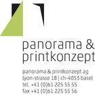 panorama & printkonzept ag Logo talendo