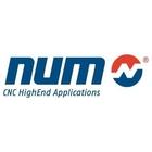 NUM AG Logo talendo