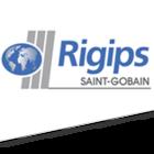 Rigips AG Logo talendo