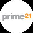 Prime21 Logo talendo