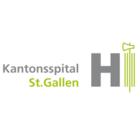 Kantonsspital St. Gallen Logo talendo