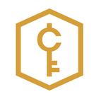 Crypto Fund AG Logo talendo