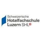 Schweizerische Hotelfachschule Luzern (SHL) Logo talendo