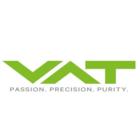 VAT Vakuumventile AG Logo talendo