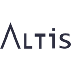 Altis Investment Management AG Logo talendo