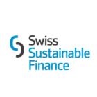 Swiss Sustainable Finance Logo talendo