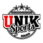 UNIK Sports Logo talendo
