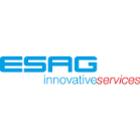 ESAG AG Logo talendo