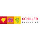 SCHILLER-Reomed AG Logo talendo