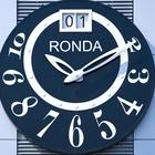 RONDA AG Logo talendo