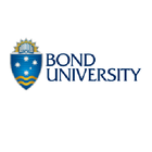 Bond University Logo talendo