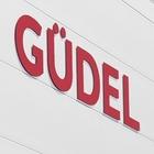 GÜDEL Logo talendo