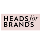 Heads for Brands  Logo talendo