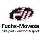 Fuchs-Movesa AG Logo talendo