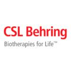 CSL Behring AG Logo talendo