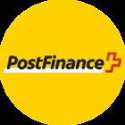 PostFinance AG Logo talendo
